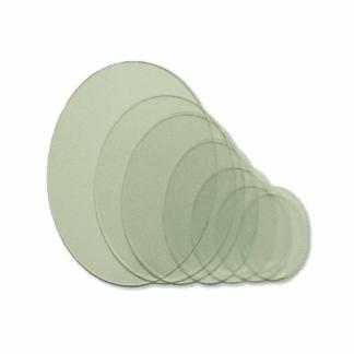 Ovalglas-ovales-Bilderrahmenglas