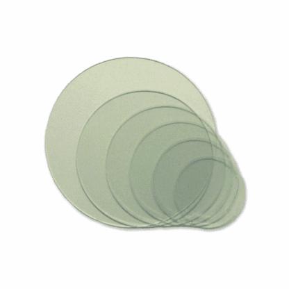 Rundglas Rundes Bilderrahmenglas